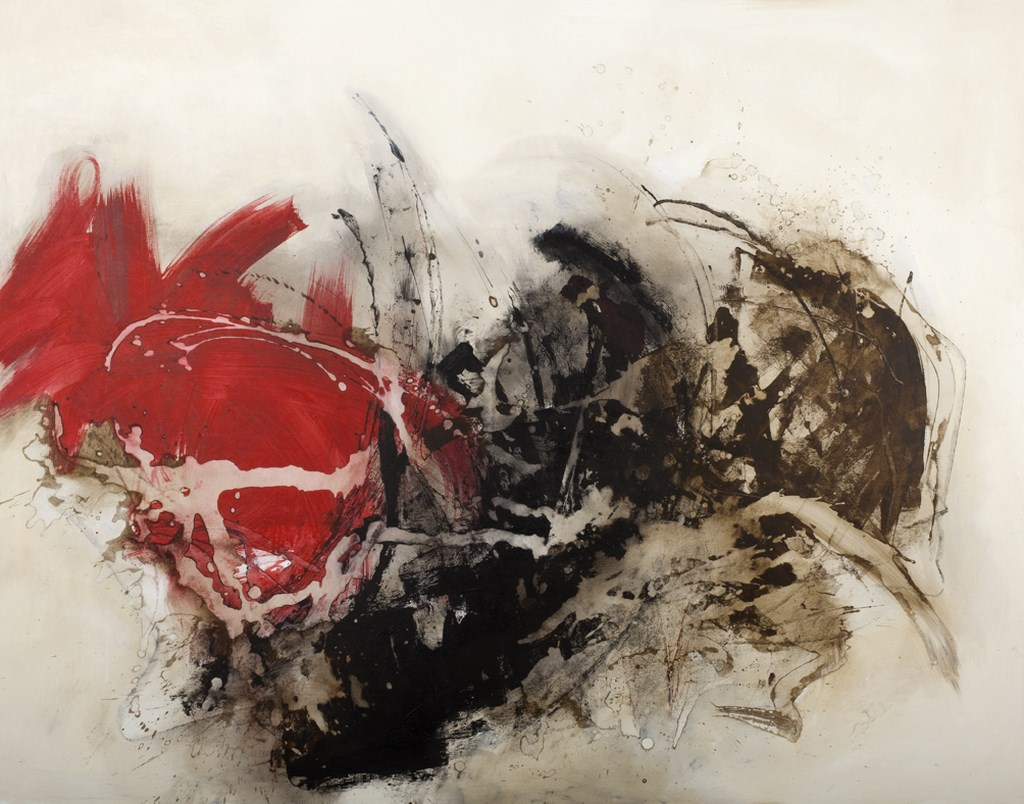 EXPRESSION - Original Paintings - size 120x90cm