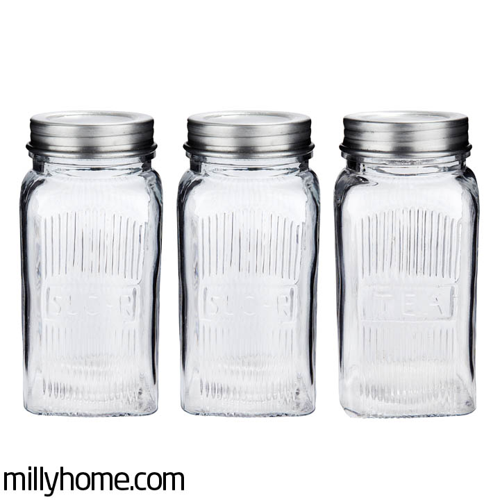 STORAGE GLASSES